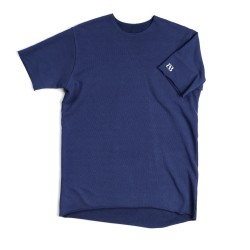 Men's french terry t-shirt