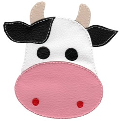 Dětské tričko s  pískací krávou