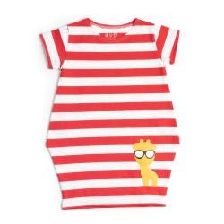"Squeaky summer ""Bag"" dress"