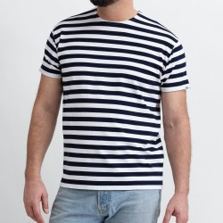 Men's t-shirt with short sleeve
