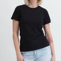 Dámske pískacie tričko s krátkym rukávom