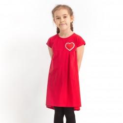 Detské pískací Téčkové šaty